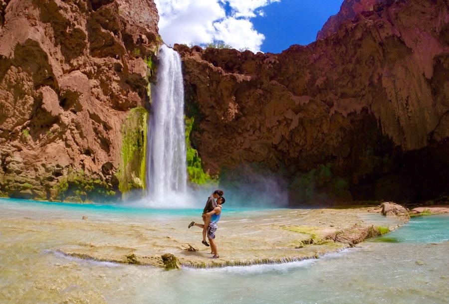 10 Tips For Hiking Havasupai Falls