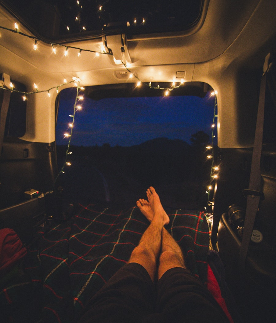 The Rise Of Car Camping What You Should Know