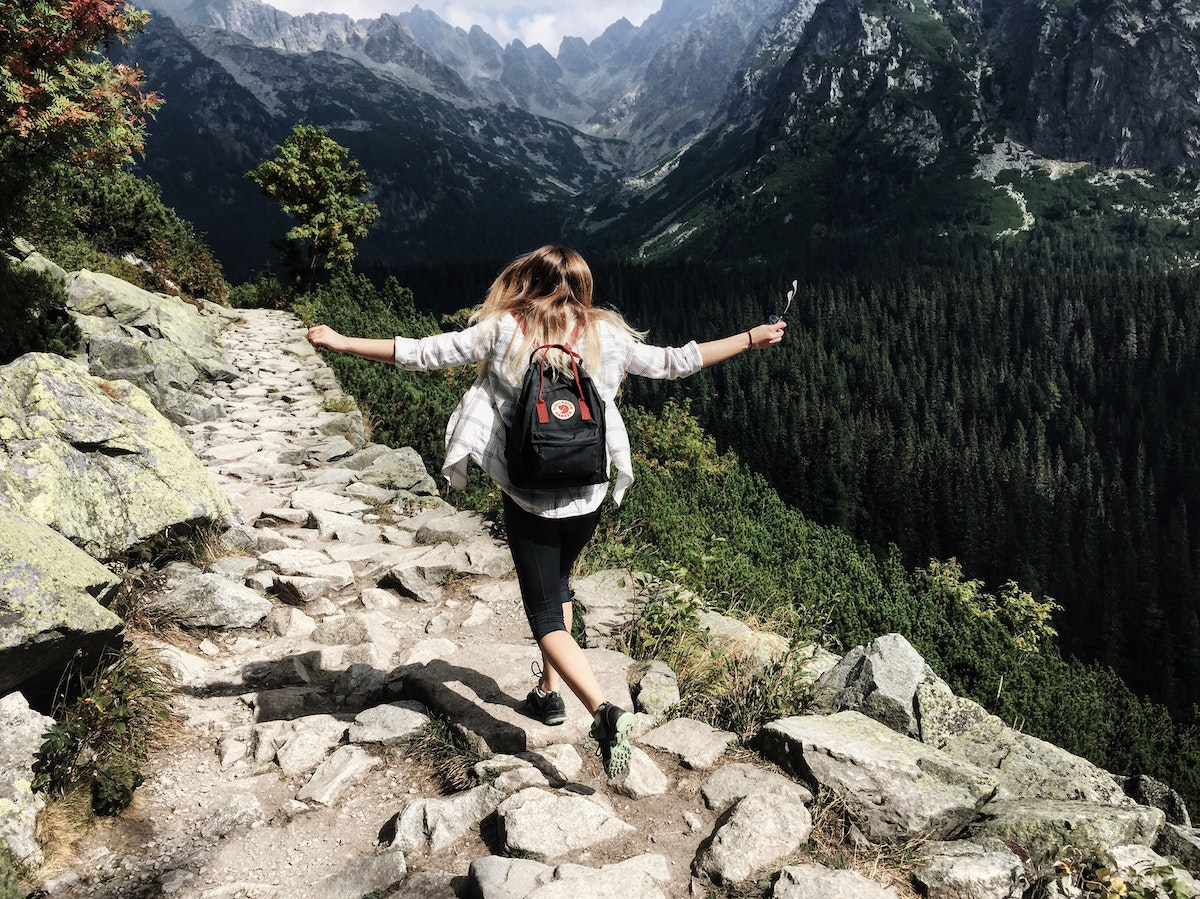How to Increase Lung Capacity So You Can Hike Hills Like a Boss