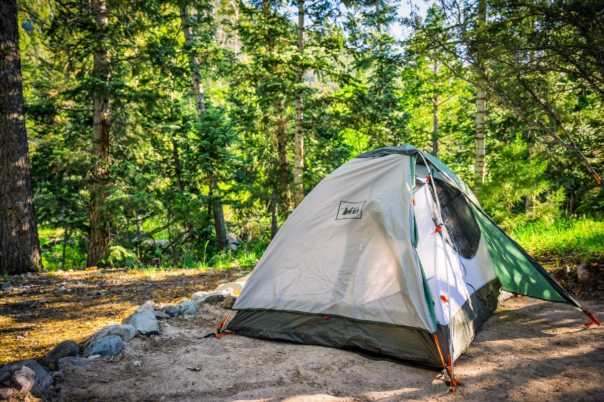 Why Your Sleeping Pad Is Your Most Important Piece of Gear