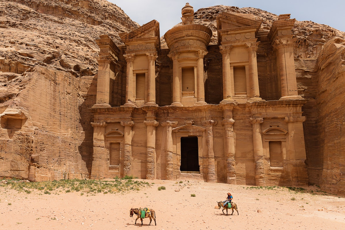 Now's the Time to Visit Jordan