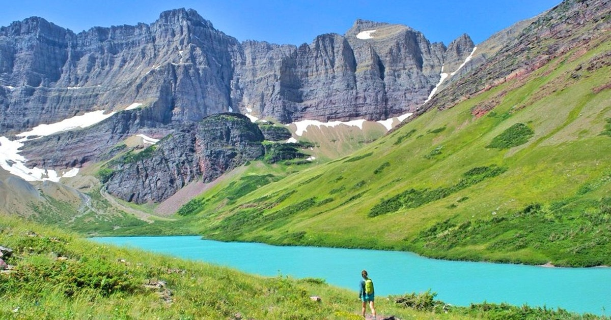 How To Reserve A Backcountry Permit For Glacier National Park