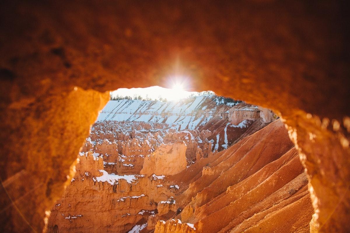 Exploration Inspiration: 7 Photos of Beautiful Bryce Canyon