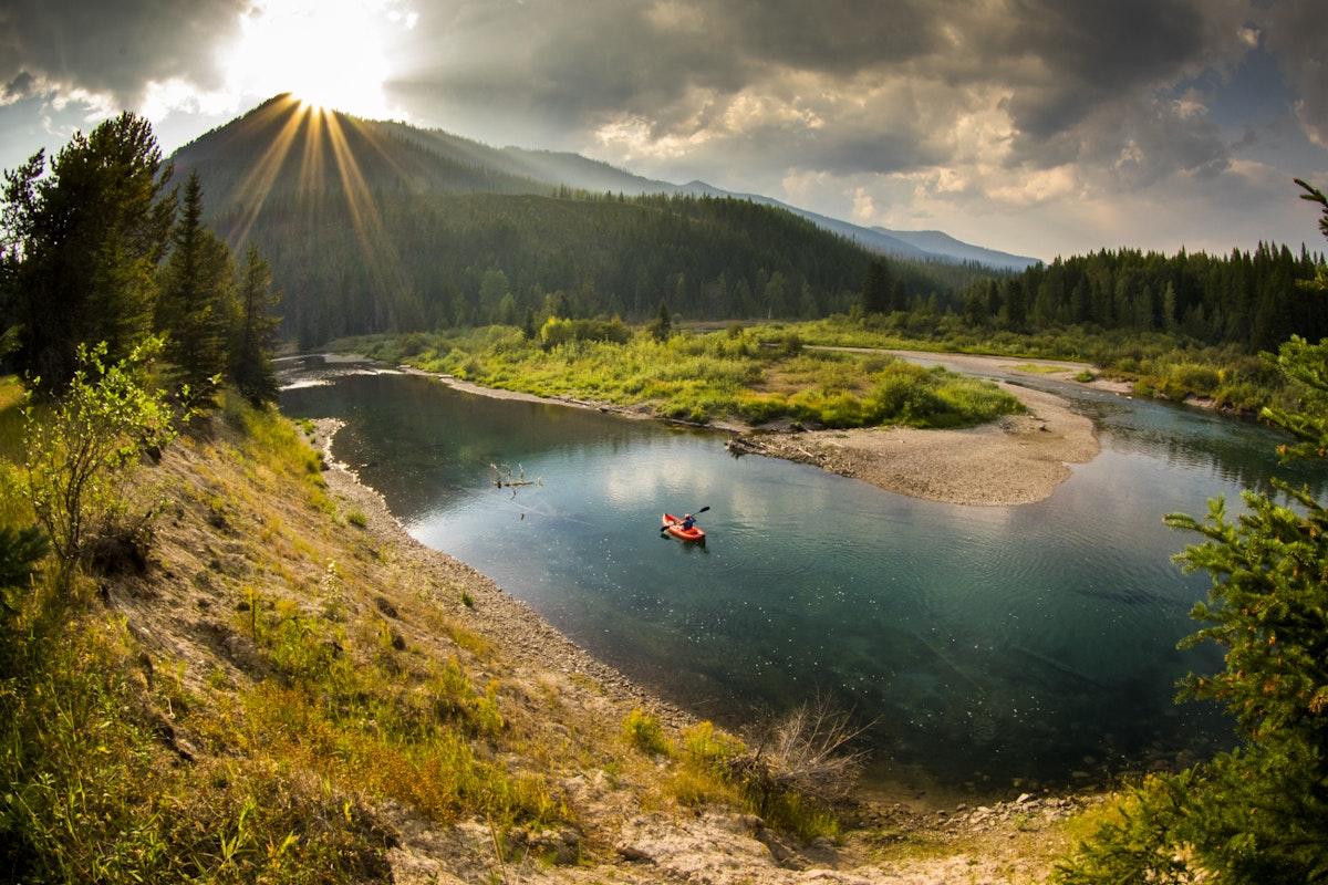 20 Bucket List Kayaking Adventures