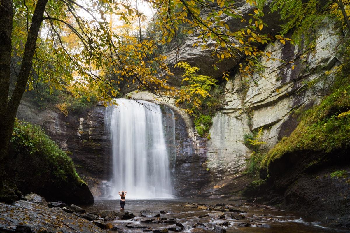 10 Amazing Waterfall Hikes in North Carolina