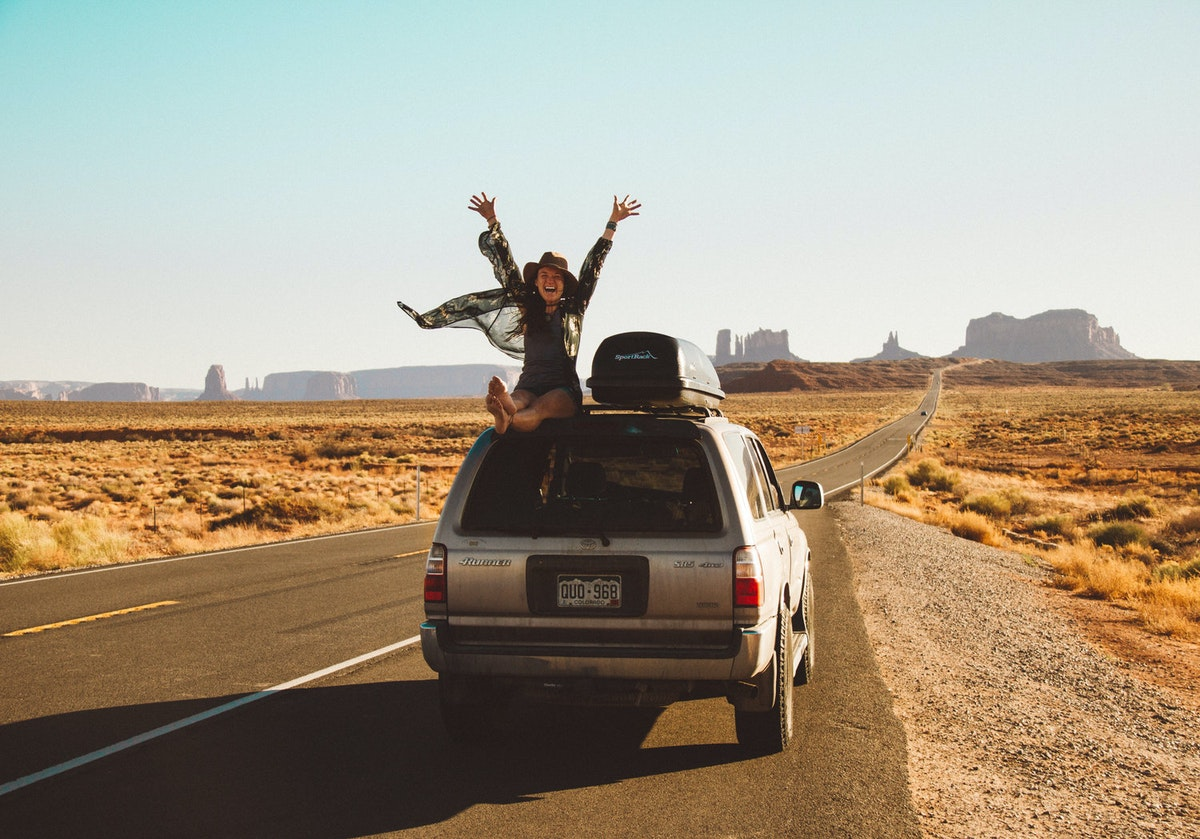 15 Bucket List Road Trips
