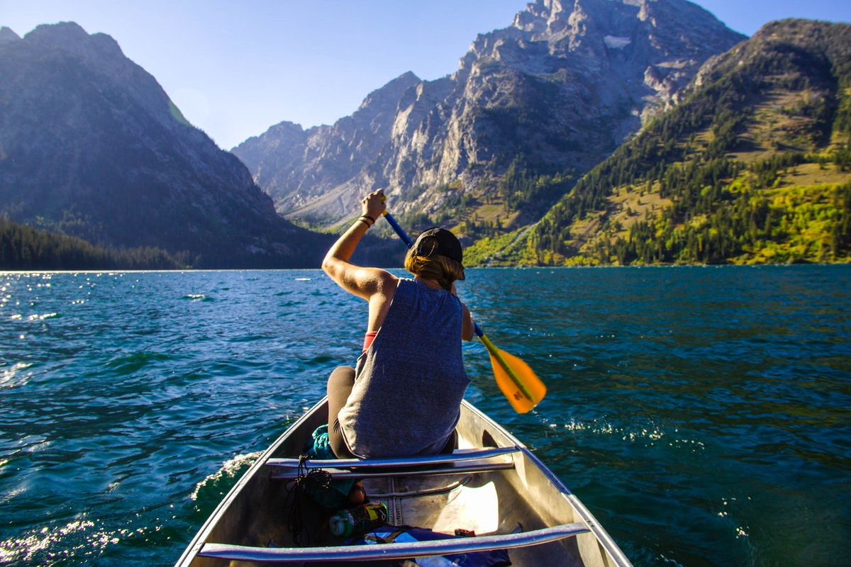 The Top 10 Adventures in Grand Teton NP