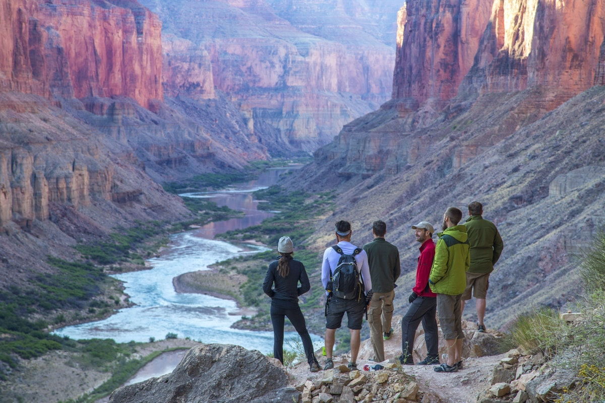 8 Amazing Hikes in Grand Canyon National Park