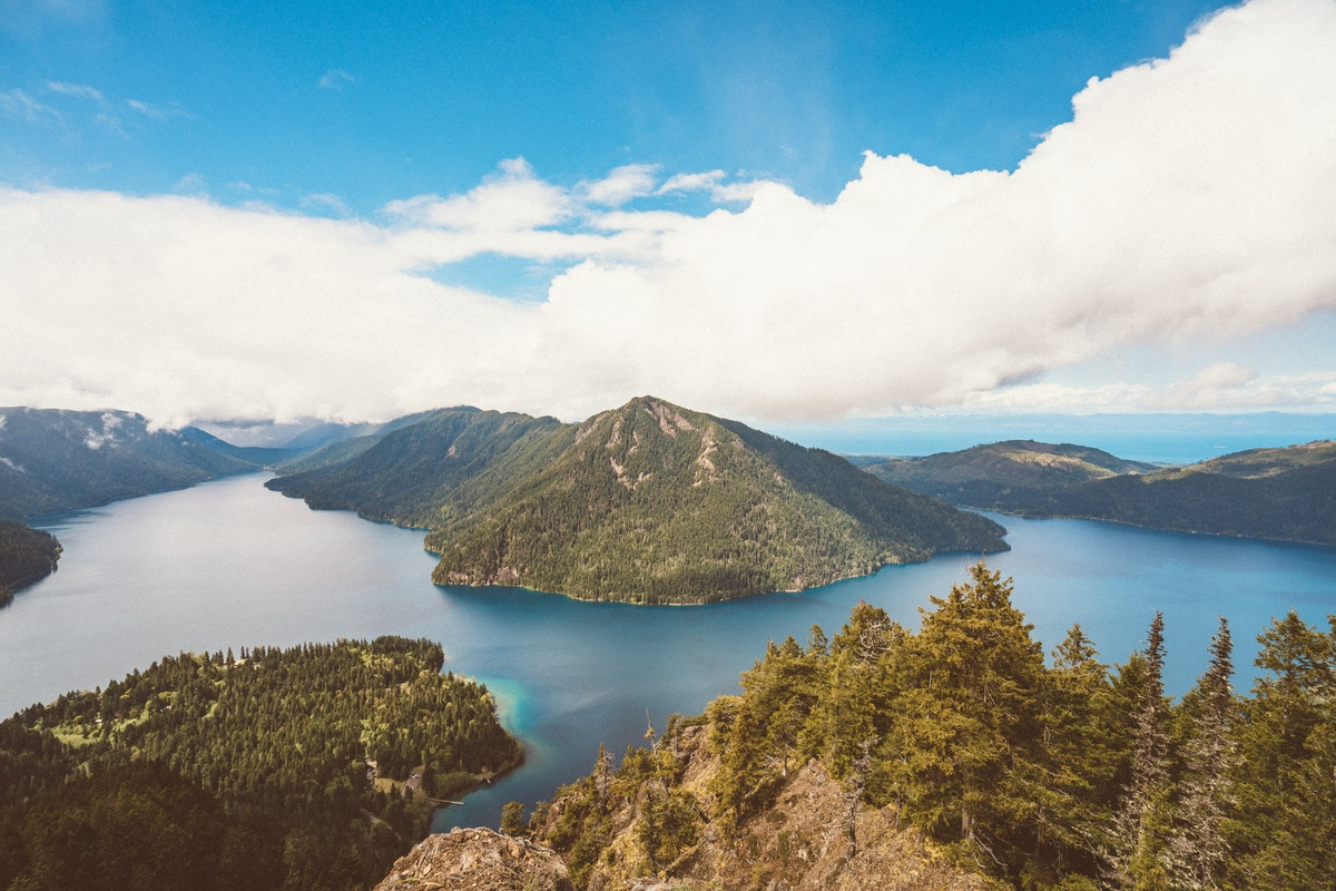 10 Must-Do Adventures in Olympic National Park