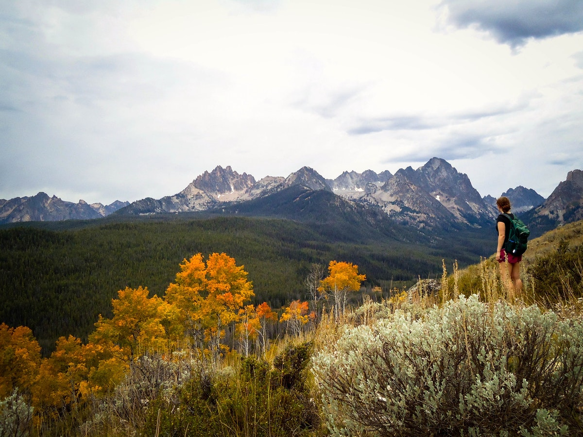 5 Awesome Fall Adventures in Idaho