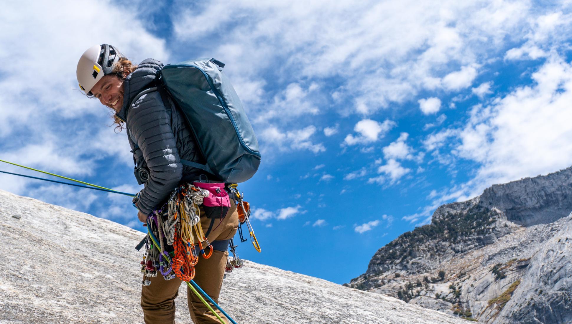 üppiges Design sehr schön Shop für neueste Outbound Reviewed: Mammut Neon Smart Climbing Pack
