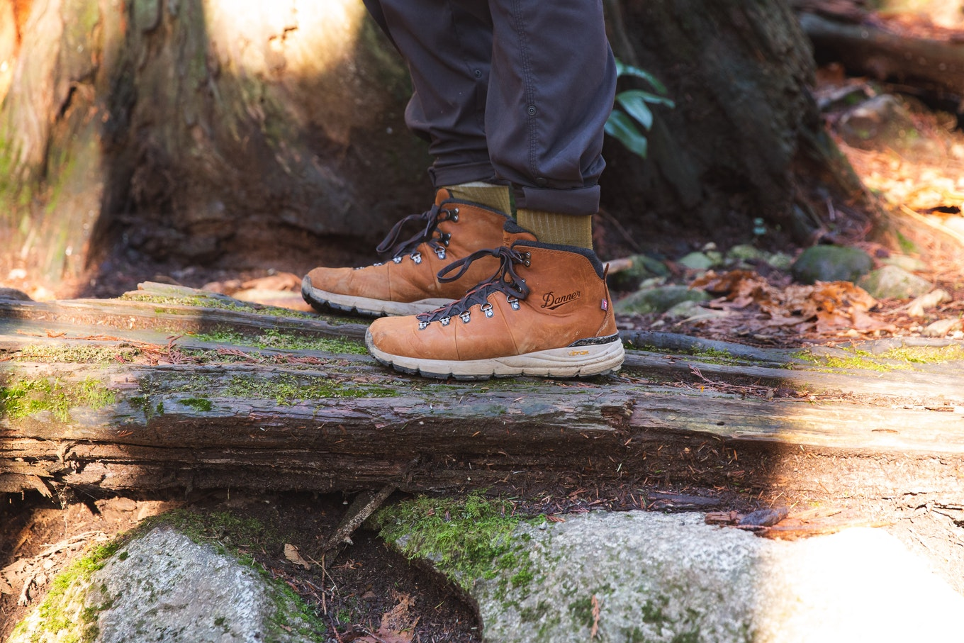 8c8d0e6ac3b Danner Boots Mountain 600 Weatherized Review