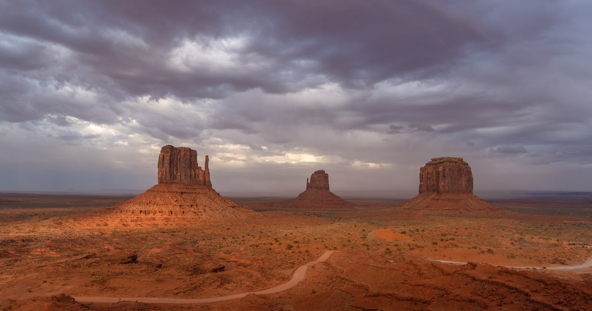 A Road Trip Guide to Southern Utah and Northern Arizona