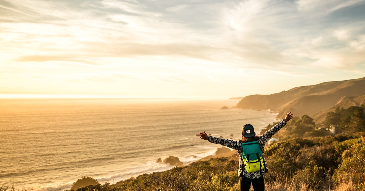 10 Incredible Hikes in Marin County, CA