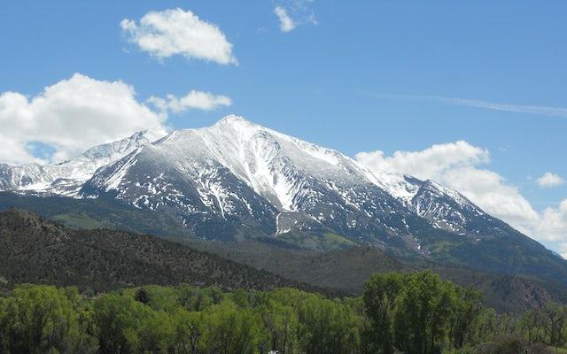 Explore the Maroon Bells & Snowmass Wilderness, Maroon-Snowmass