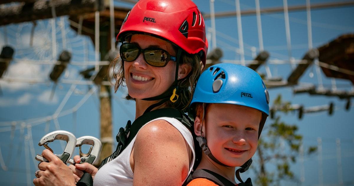 Jackson Hole Grand Adventure Park