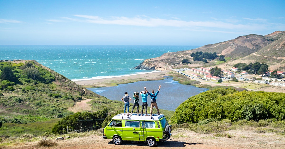 The Best Campervan Rental Companies for Your Next Road Trip