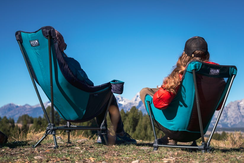 ENO Lounger DL & SL Chairs Review