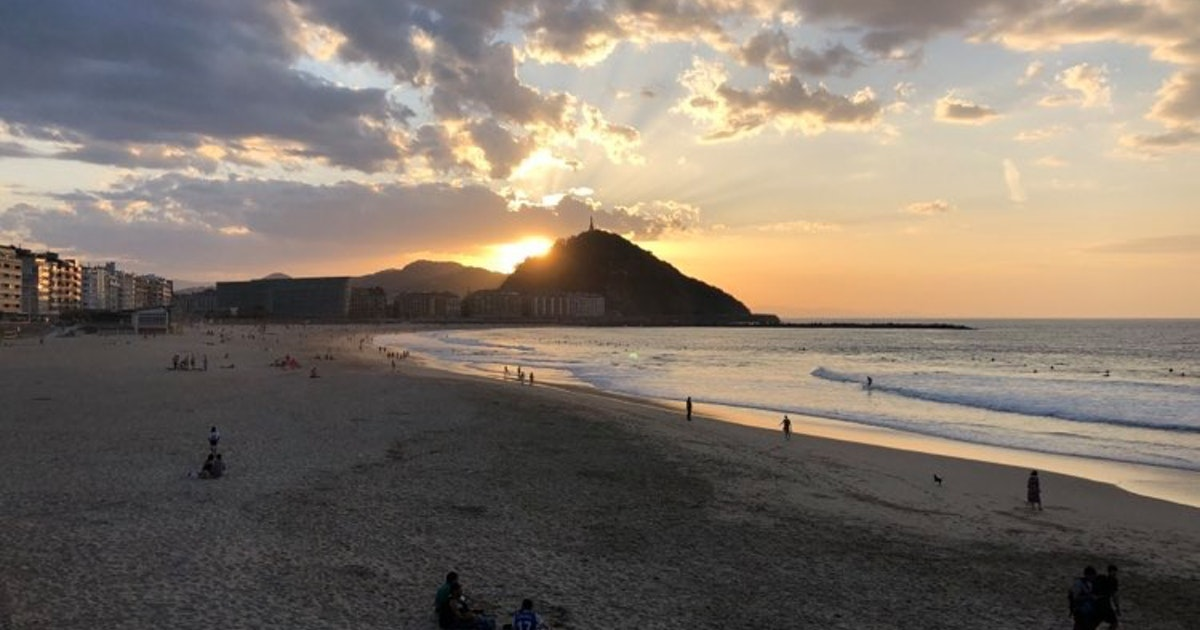 Best things to do in San Sebastián on a weekend trip