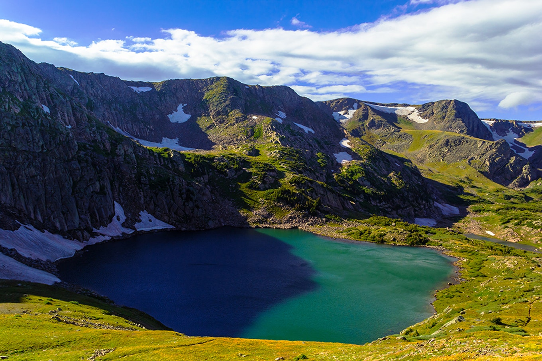 Hike to King Lake, Nederland, Colorado