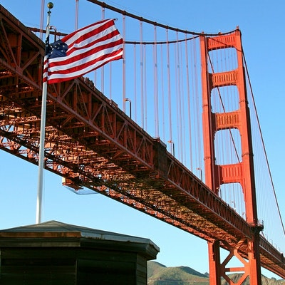 Bike The Golden Gate To Sausalito Crissy Field Picnic Area