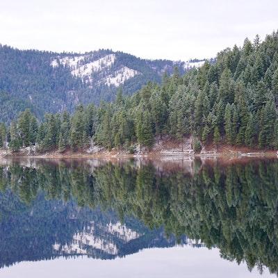 Hike Or Kayak To Bead Lake Campsites Bead Lake