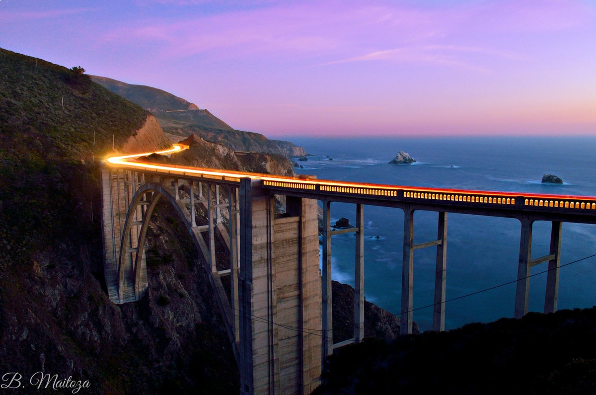 Roadtrip LA to SF: 4 Days On The California Coast