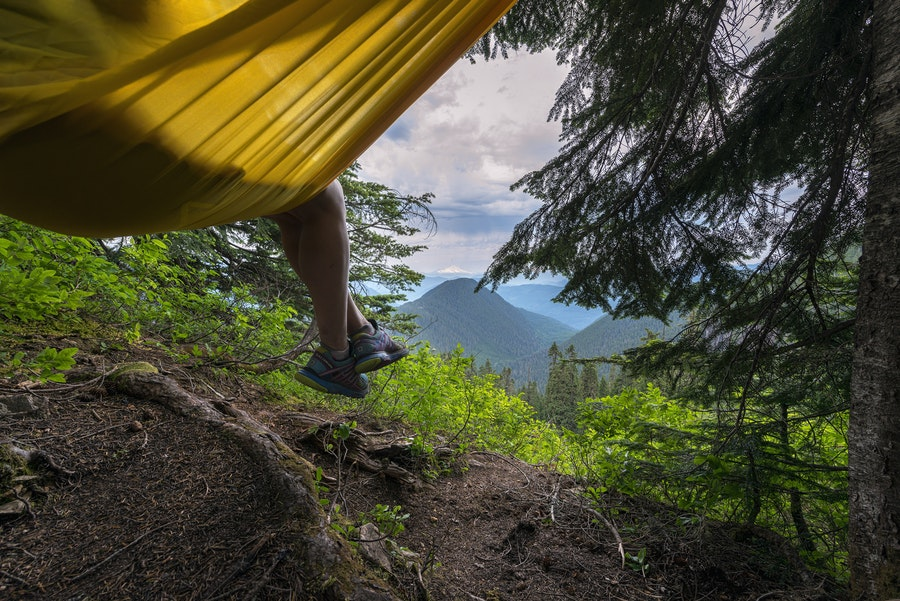Everything You Need To Know About Hammock Camping