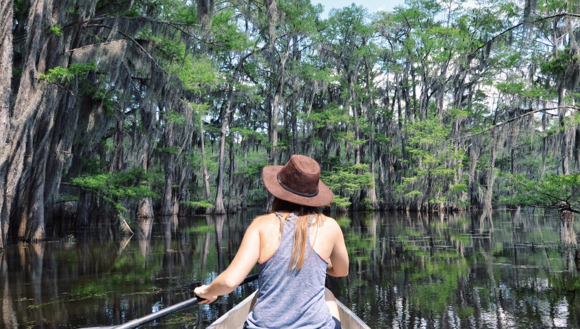 The 10 Best Adventures In Texas