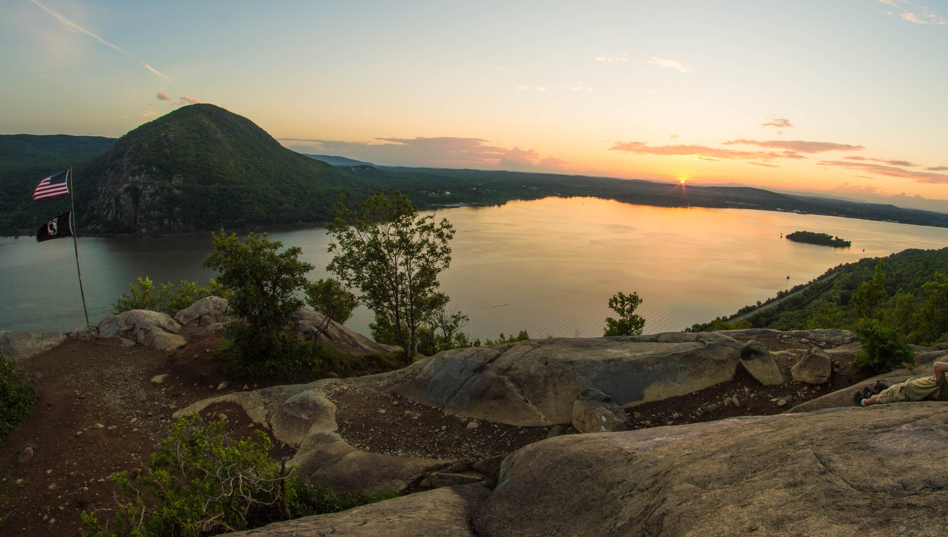 Escape From NYC: The Top 6 Hikes In The Hudson Valley