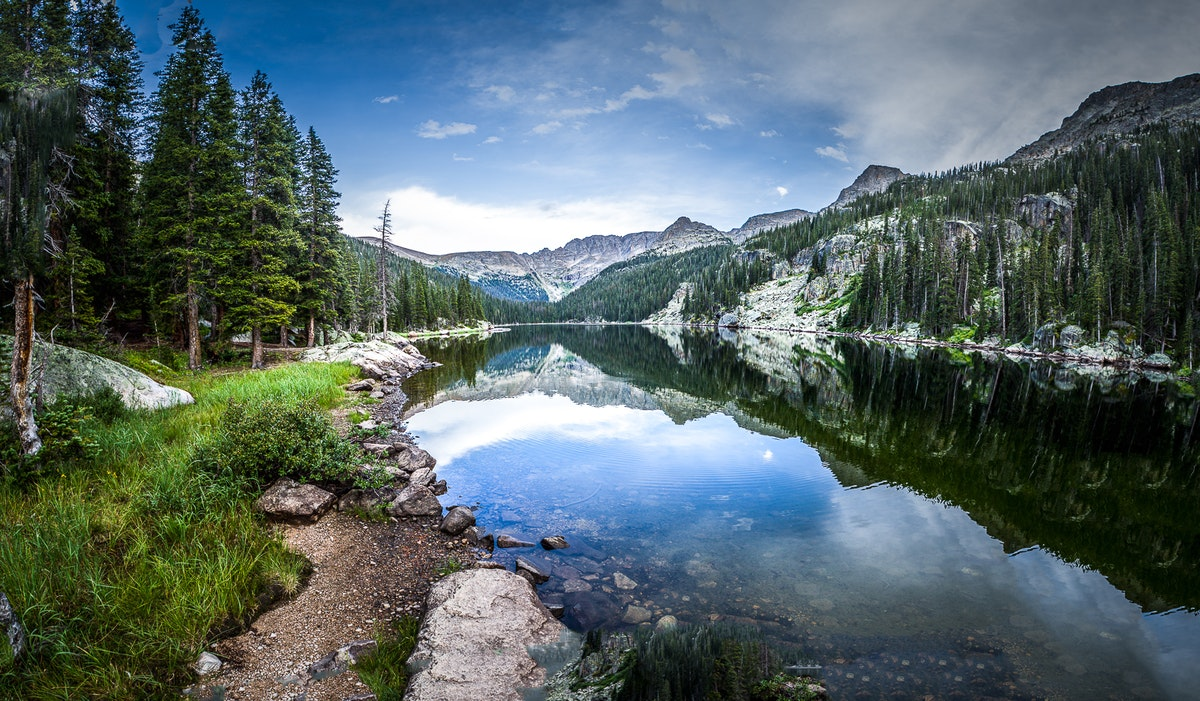 Backcountry Camping Guide For 10 U.S. National Parks