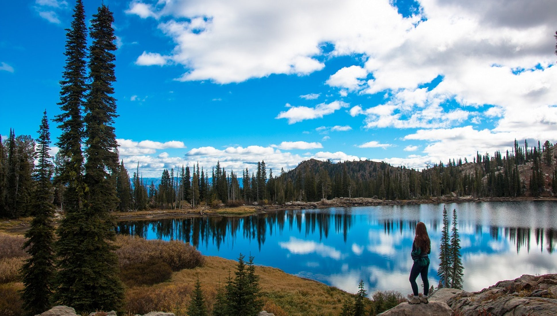 5 Incredibly Scenic Campsites In Idaho