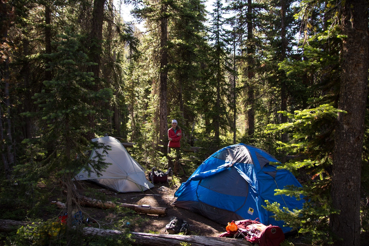 5 Tips to Prevent a Disaster During Your First Backpacking Trip