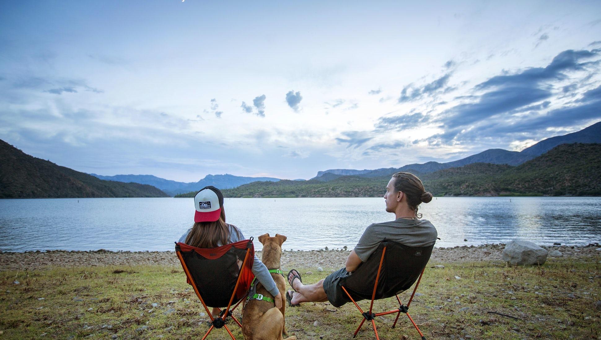 Camping dating sivusto dating Richmond Surrey