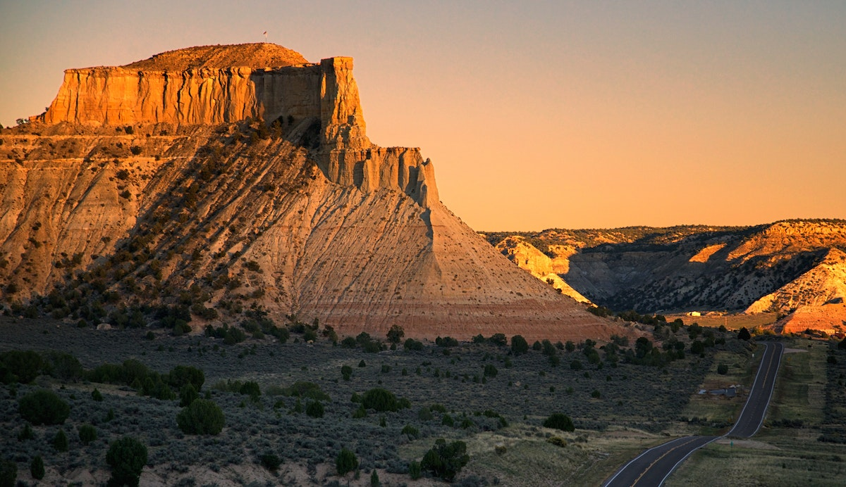 A Perfectly Planned Road Trip to Every National Park in the Contiguous U.S.