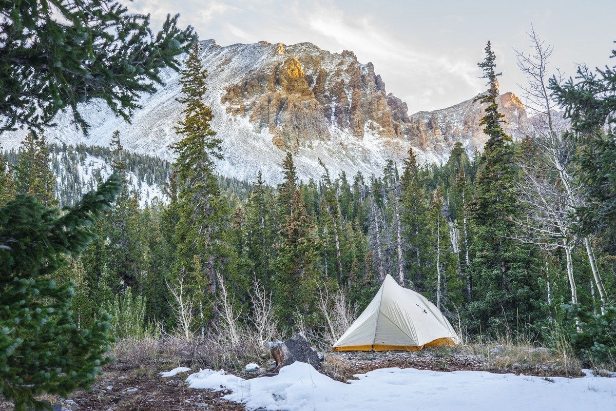 Move Aside, Van Life: Why I Chose the Tent Life