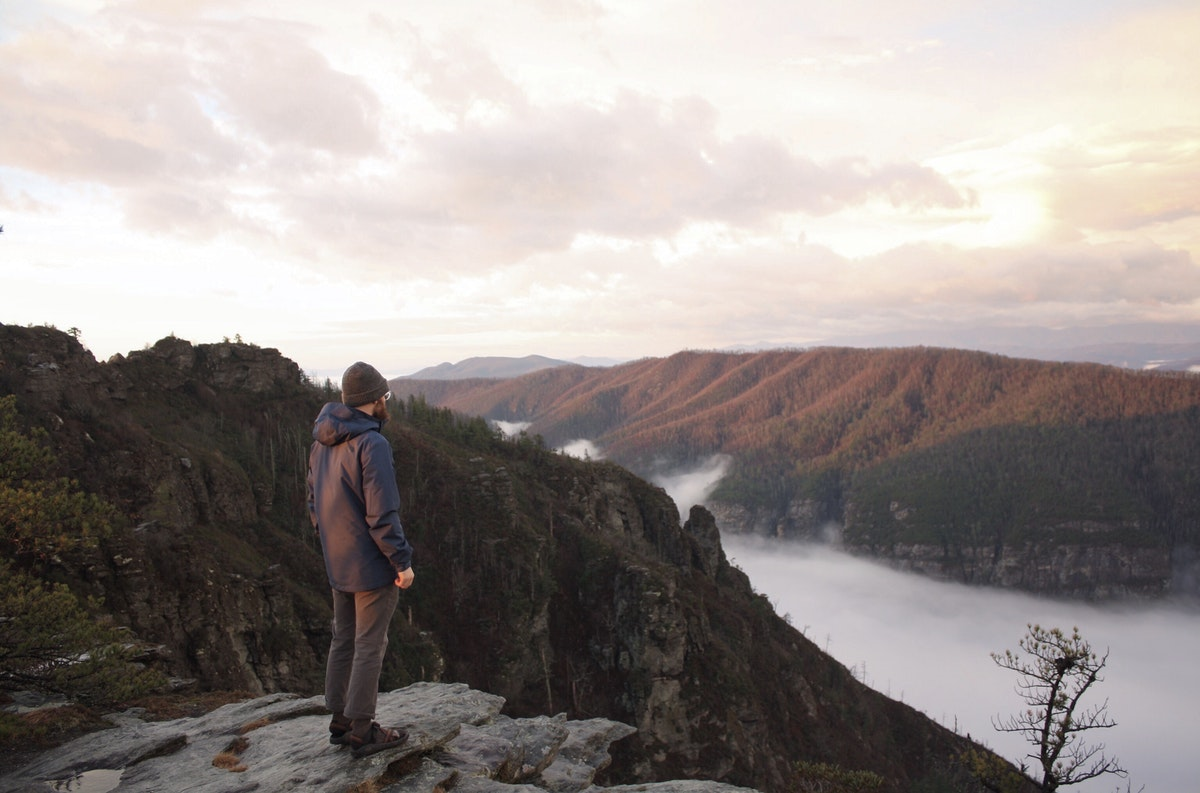 What Camping, Backpacking and Road Tripping Taught Me about Living Life