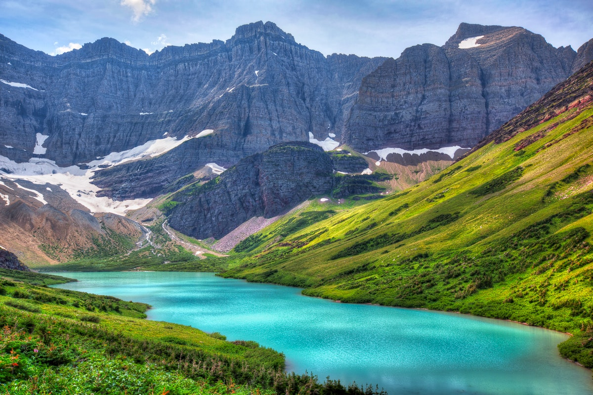 15 Amazing Hikes in Glacier National Park