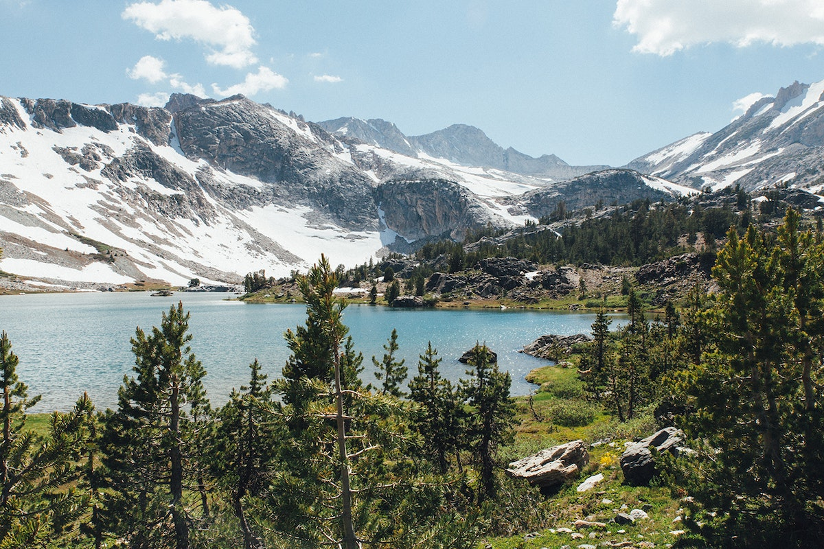 Hike 20 Lakes Basin Loop Yosemite