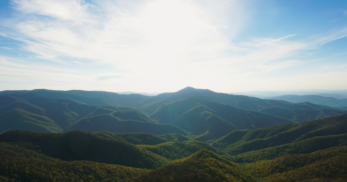 6 Can't-Miss Hikes in Asheville, North Carolina