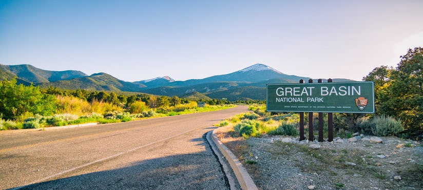The Best Trails And Outdoor Activities In Great Basin National Park Nevada The Outbound Collective