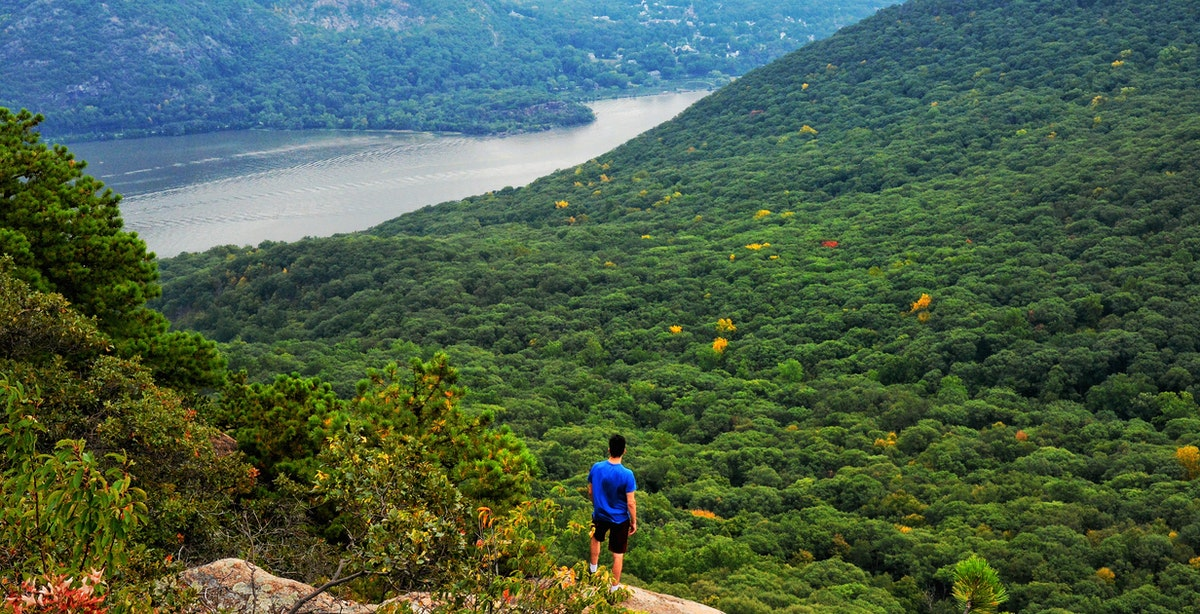15 Must-Do Hikes near New York City