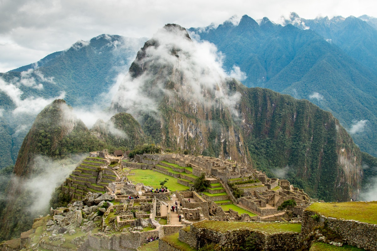 5 Experiences Every Traveler Should Have While Visiting Peru