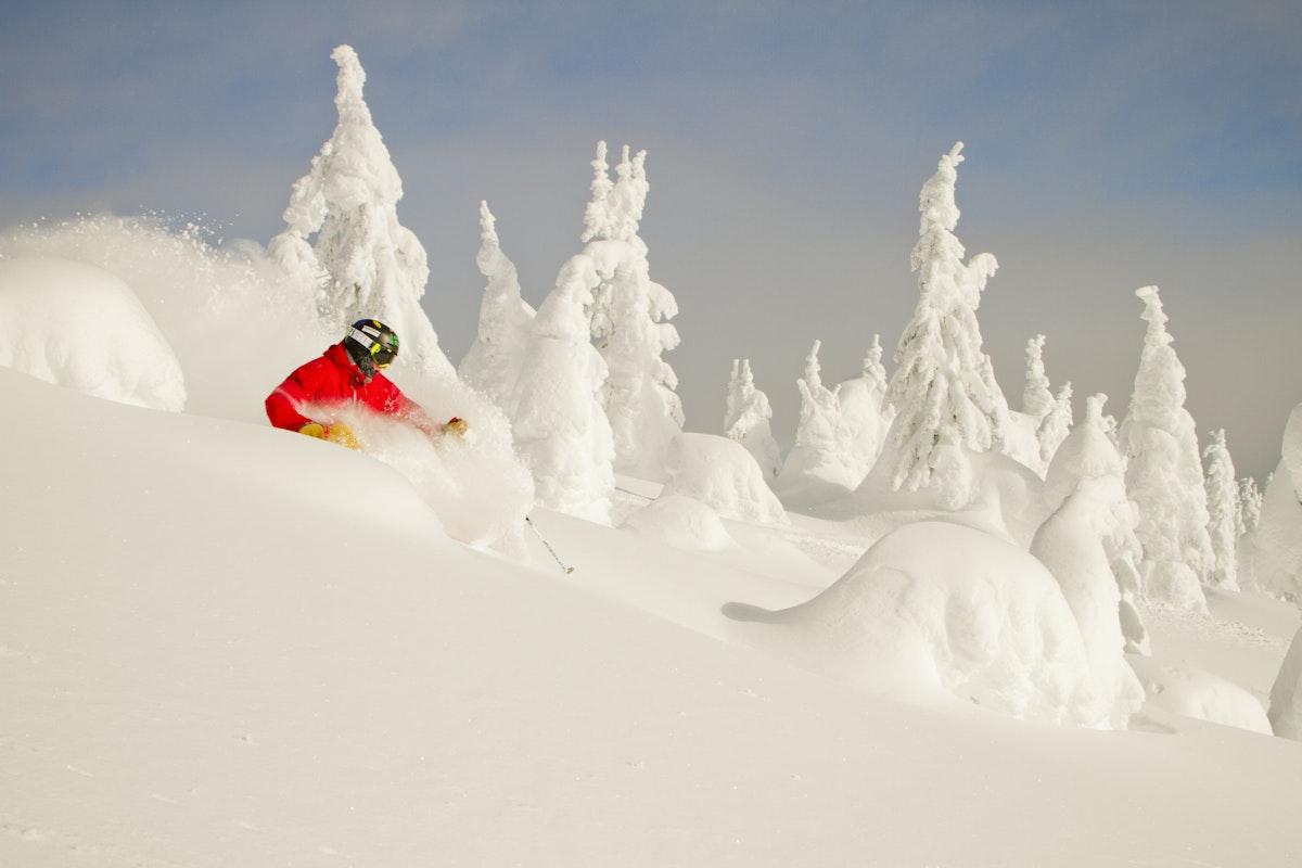 4 Exercises to Prepare You for Ski Season