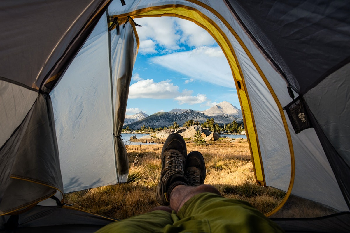 What Gear to Pack for Thru-Hiking the John Muir Trail