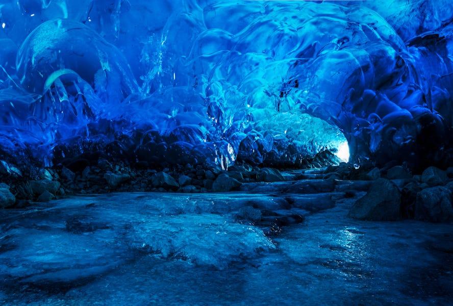 Image result for mendenhall glacier