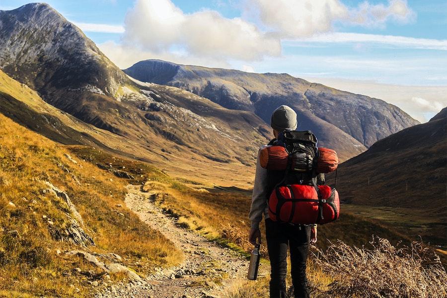 amazingly easy ways travel scotland london