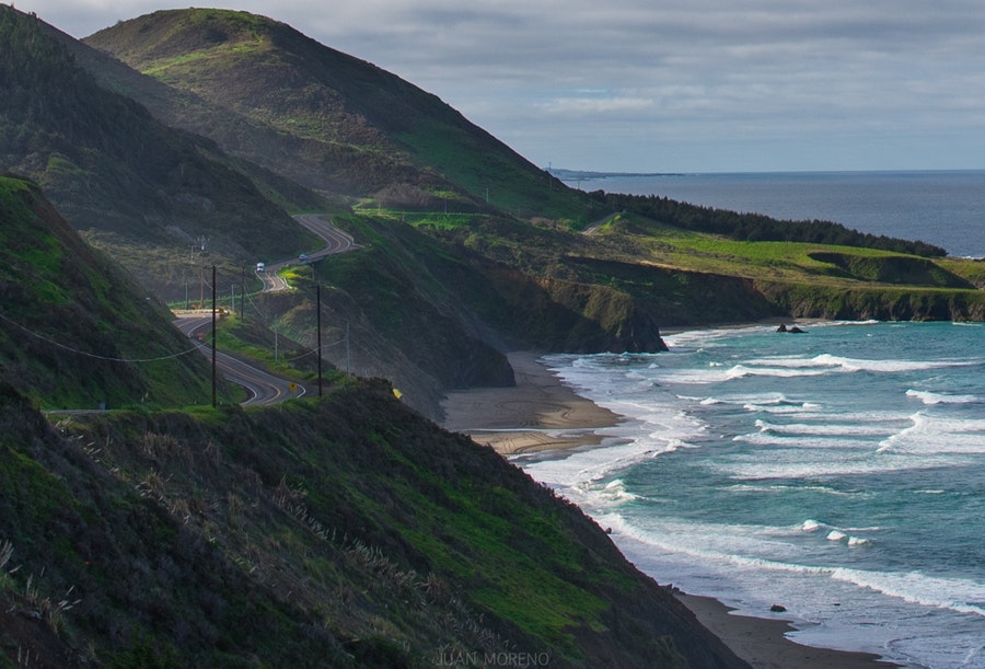 The 4 best hotels for coastal getaways in northern california for Weekend getaways northern ca