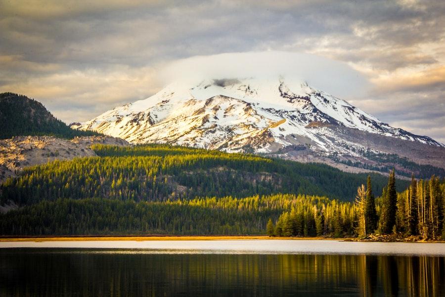 25 Of America S Best Campsites