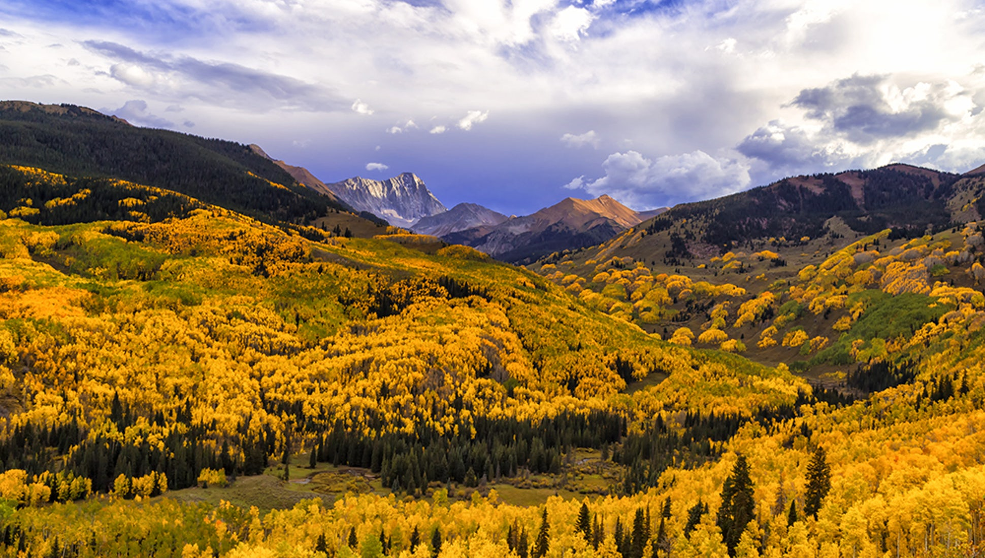 fall colors 2020 colorado